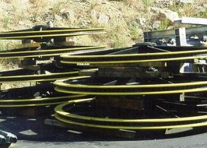 Bull Wheels