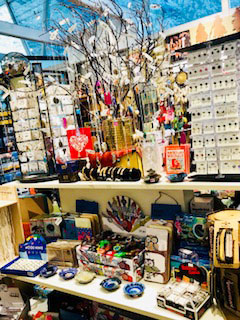 Palm Springs Aerial Tramway Gift Shop