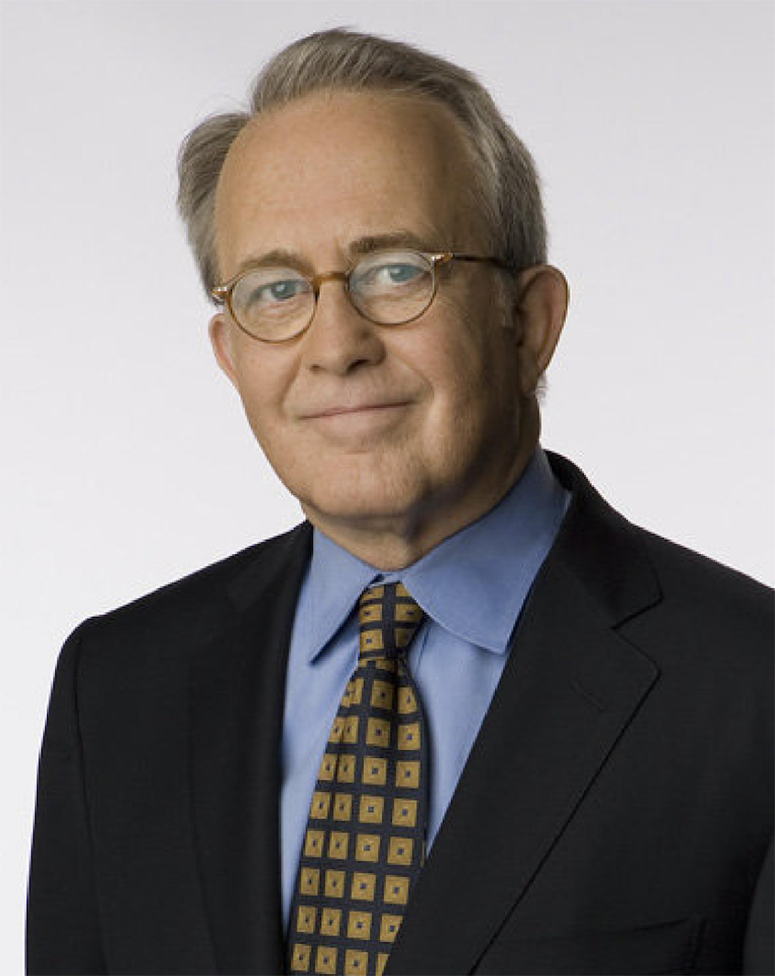Hank Plante